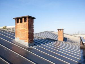 Concord's best Commercial Roofing Service