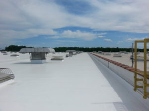 Flat Roof Installation and Repair in Concord