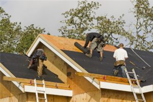 Concord Residential Roofing Services - Roof Installation and Repair
